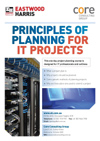 Principles of Planning for IT Project