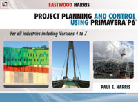 Project Planning & Control Using Primavera P6 Version 7 - EDITABLE POWERPOINT PRESENTATION