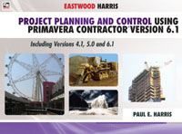 Primavera Contractor Version 6.1 - EDITABLE POWERPOINT PRESENTATION
