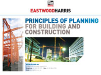Principles of Planning for Building and Construction - EDITABLE POWERPOINT PRESENTATION