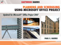 Planning and Scheduling Using Microsoft Office Project 2007 - EDITABLE POWERPOINT