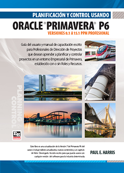 Project Planning & Control Using Primavera P6 Versions 8.1 & 8.2 Professional Client & Optional Client